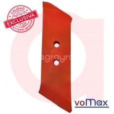 Punta derecha VOMAX p/arado con equipo Vogel&Noot - AgrayraMax 02040580