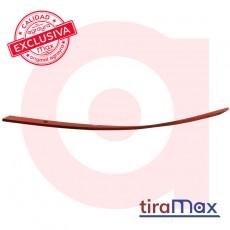 Tira central larga derecha TiraMAX p/arado con equipo Vogel&Noot - AgrayraMax 02040272 vista lateral