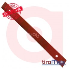 Tira central corta derecha TiraMAX p/arado con equipo Vogel&Noot - AgrayraMax 02040274