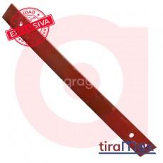 Tira central corta derecha TiraMAX p/arado con equipo Vogel&Noot - AgrayraMax 02040274 vista posterior