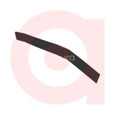 Refuerzo lateral derecha refuerzo de vertedera - Mayoral 1.29D 3.18D 11.7D - adaptable a Kverneland  Nº 8