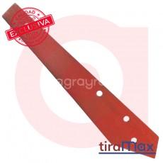 Tira superior derecha TiraMAX p/arado con equipo Vogel&Noot - AgrayraMax 02040276