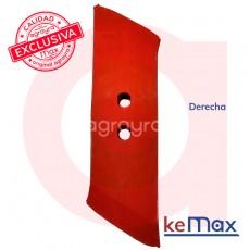 Punta derecha KEMAX p/arado con equipo Kverneland - AgrayraMax 02040578