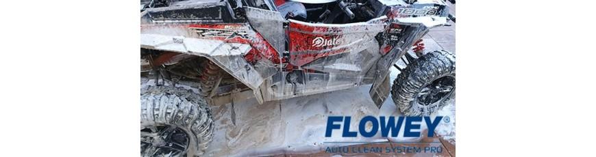 Productos de limpieza para tus vehículos y maquinaria.